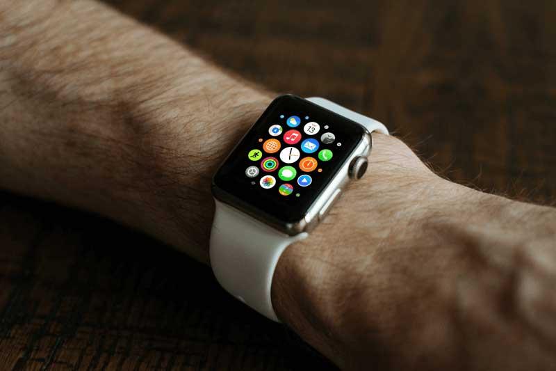 apps para smartwatch