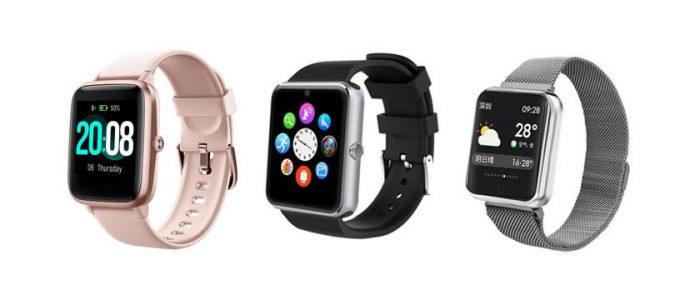 mejores imitaciones de apple watch