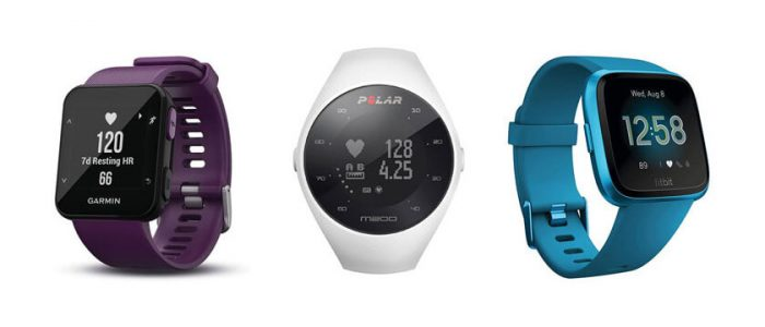 mejores relojes inteligentes baratos