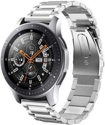 correa de metal de galaxy watch