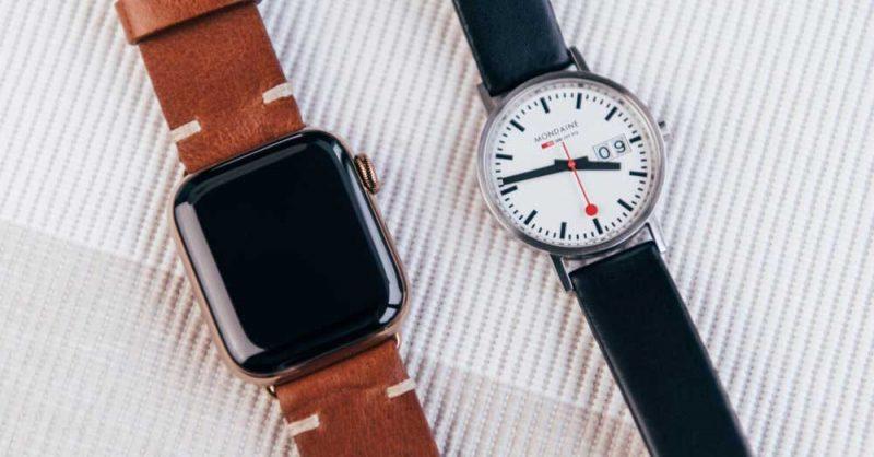 elegir mejor reloj inteligente
