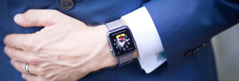 guia de compra de relojes inteligentes