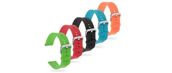 correas para smartwatch
