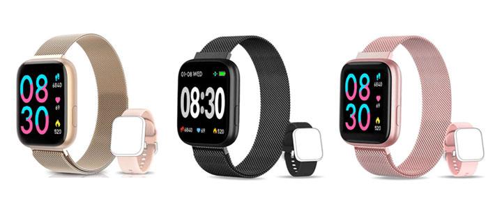 banlvs smartwatch