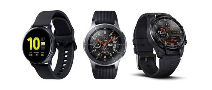 mejores relojes inteligentes con llamadas