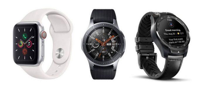 mejores smartwatch con wifi