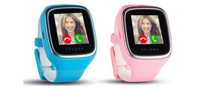 smartwatch xplora 3s