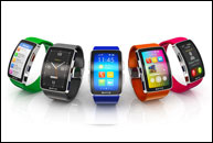 Apps de Smartwatch