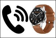 Huawei Watch GT 2 Llamadas