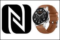 Huawei Watch GT2 NFC