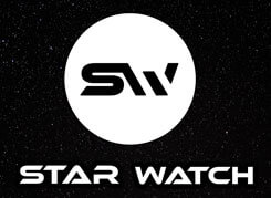 star watch logo