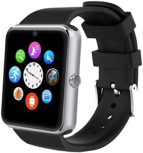 willful smartwatch sim